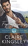 Fighting for Us: A Small Town Family Romance (The Bailey Brothers)