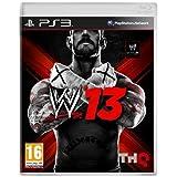 WWE 13 (輸入版)