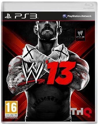 wwe 2k13 pc game setup free download