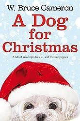 A Dog for Christmas