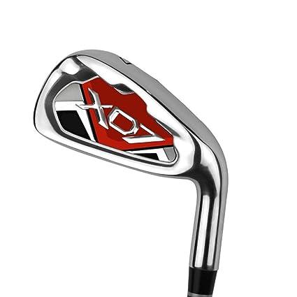 Cvbndfe Club de práctica de Golf de Alto Grado para Putter ...