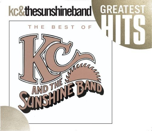 THE BEST OF K.C. & THE SUNSHINE BAND by Rhino (1990-06-12)