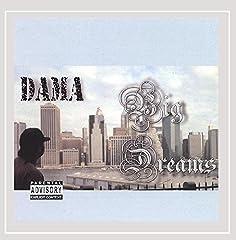 Big Dreams [Explicit] by Dama