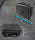CASEMATIX Travel Carry Case Fits Square Terminal