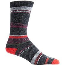Farm to Feet Men's King Ultra-Lightweight Crew Socks