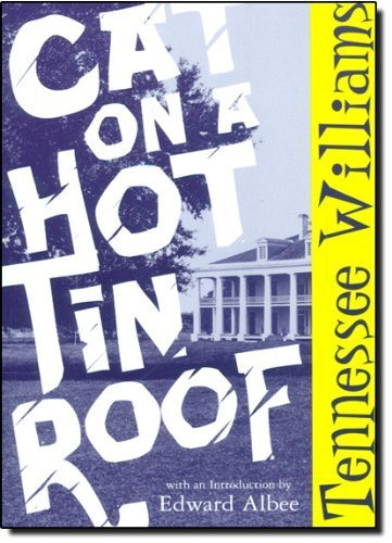 Cat On A Hot Tin Roof Act  Summary