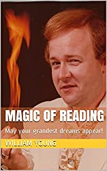 Magic of Reading: May your grandest dreams appear!