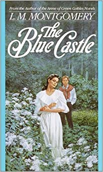 Book The Blue Castle by Montgomery, L.M. (1989) Mass Market
