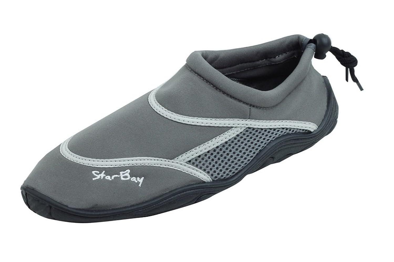 1b6cbb6b86b8 best New Starbay Brand Men s Athletic Mesh Water Shoes Aqua Socks ...