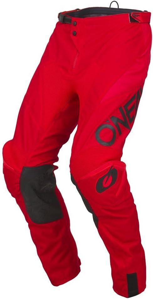 ONEAL Mayhem Hexx MX DH MTB Pant Hose lang schwarz 2020 Oneal