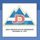 John Denver Live in Edinburgh October 21, 1991