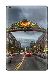 Forever Collectibles Locations San Diego Hard Snap-on Ipad Mini/mini 2 Case