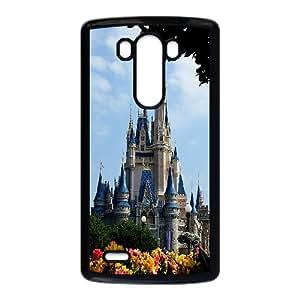 LG G3 Phone Case Castle Q6A1158112