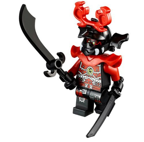 Lego Ninjago Stone Warrior Amazonde Spielzeug