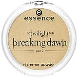 Essence Twilight Saga Breaking Dawn Part 2 Shimmer Powder #01