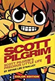 img - for Scott Pilgrim Color Hardcover Volume 1: Precious Little Life book / textbook / text book