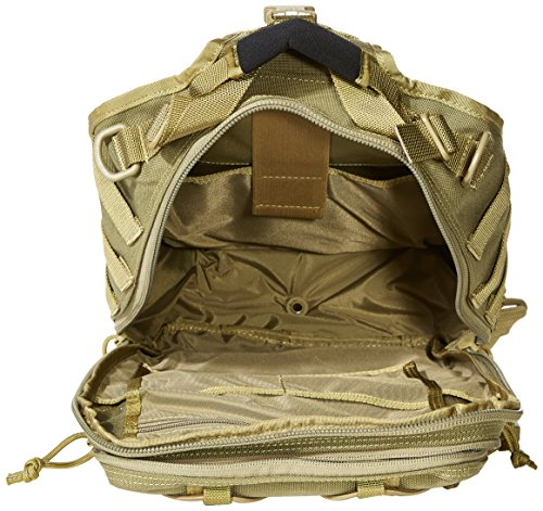 Maxpedition 0423K - Macuto de senderismo, color caqui, talla 36 in