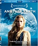 Cover Image for 'Another Earth (Two-Disc Blu-ray/DVD Combo + Digital Copy)'