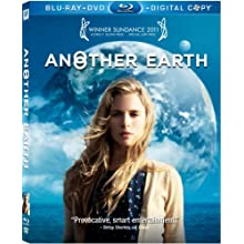 Another Earth (Two-Disc Blu-ray/DVD Combo + Digital Copy) (2011)