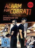 Alarm für Cobra 11 - Die Autobahnpolizei - Staffel 33