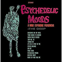 Psychedelic Moods of the Deep [3xLP]