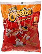 Cheetos Crunchy Cheese 25gm x 16