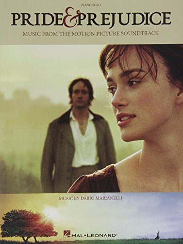 Hal Leonard Pride And Prejudice - Music From The Motion P...