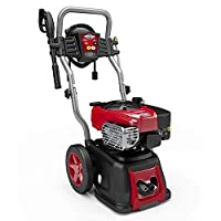Briggs & Stratton 2.7-GPM 3000-PSI Gas Pressure Washer with 875-Series OHV 190cc Engine