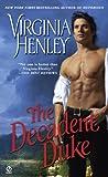 The Decadent Duke, Virginia Henley, 0451225422