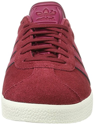 gold Noir Burgundy Met collegiate Basses Baskets F17 mystery Femme Gazelle Adidas Ruby ZqfvAA