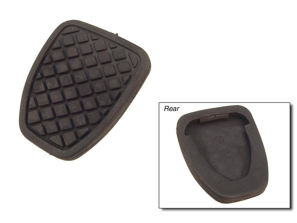 OES Genuine Clutch Pedal Pad for select Saab/Subaru models