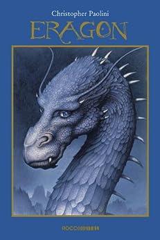 Eragon (Ciclo A Herança Livro 1) eBook: Christopher