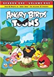 Angry Birds Toons, Season 1, Vol. 1 by Sony Pictures Home Entertainment