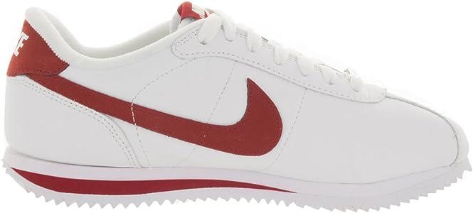 new arrival exclusive range 2018 shoes Amazon.com   Nike 316418-162 Men Cortez Basic Leather 06 ...