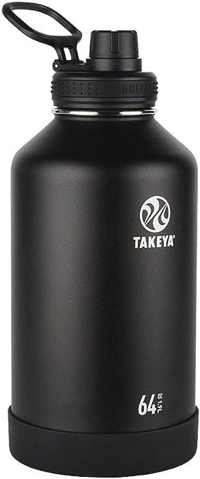 Top 10 Takeya 64Oz