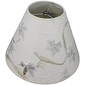 Aspen Creative 30048 Transitional Bell Shape Spider