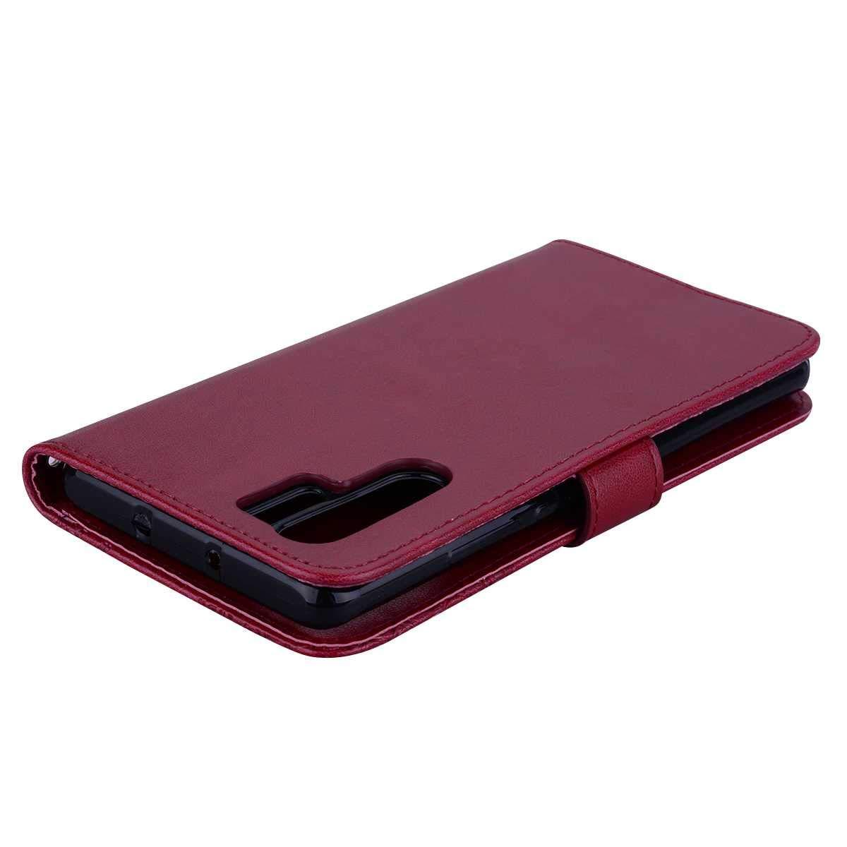 Brieftasche Leder Schutzh/ülle mit Kartenfach Gold Bear Village/® Huawei P30 Pro H/ülle Eule Magnet Verschluss Klapp St/änder H/ülle f/ür Huawei P30 Pro