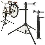 Terrabikes 66318 Tri-Pod - Cavalletto per manutenzione bici