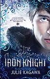 The Iron Knight (Iron Fey, No.04)