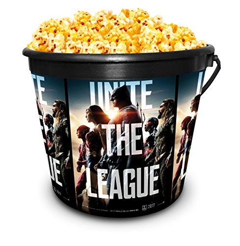 eague Movie Theater Exclusive 170 oz Plastic Popcorn Tub ()