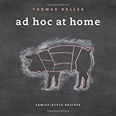Thomas Keller shares family-style recipes that you can make any or every day. In the book every home cook has been waiting for, the revered Thomas Keller turns his imagination to the American comfort foods closest to his heart—flaky biscuits,...