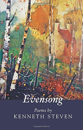 Evensong: Poems by Brand: SPCK Publishing