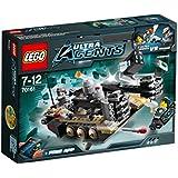 LEGO - A1404108 - Attaque Du Tank - Agents