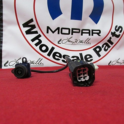Mopar Camera None Review