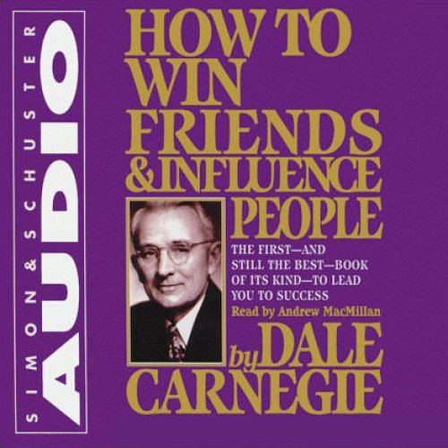 Pdf Self-Help How to Win Friends & Influence People