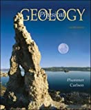 Physical Geology, Charles C. Plummer and Diane H. Carlson, 0077216067