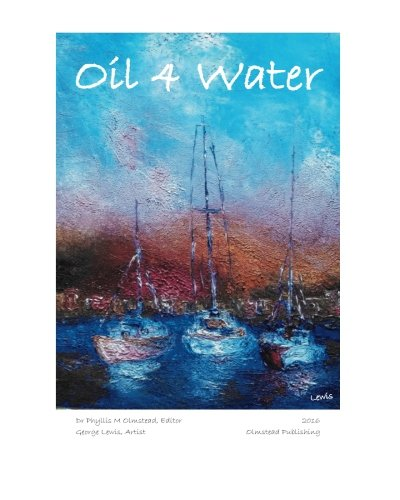 Read Online Oil 4 Water ebook