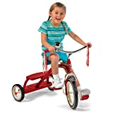 Radio Flyer Classic Red Dual Deck Tricycle (Toy)