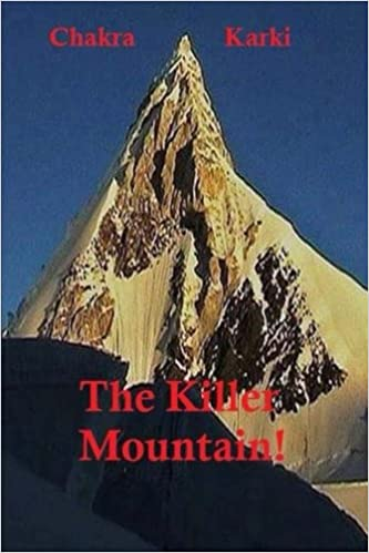 5678489156d Buy The Killer Mountain!  Nanga Parbat