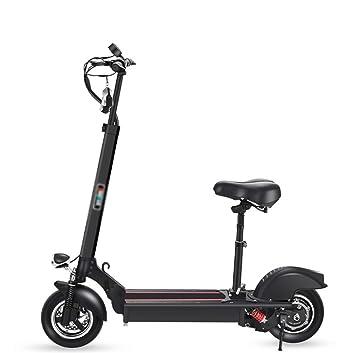Vespa Eléctrica, Vespa De Dos Ruedas Plegable Del Adulto, Mini Con La Bicicleta Eléctrica